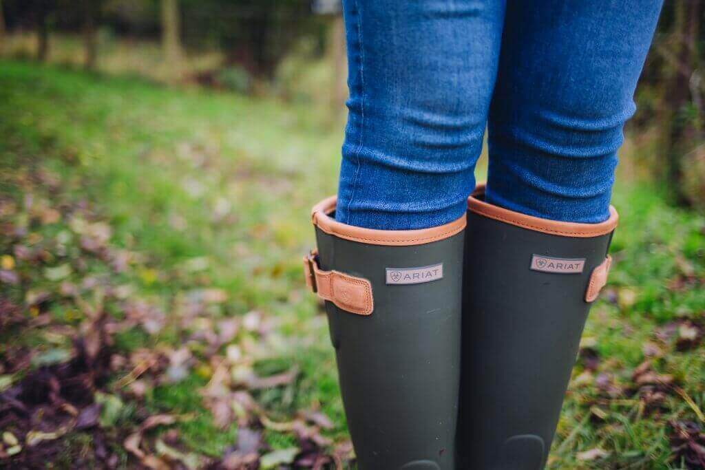 My top picks from the Ariat A/W Collection…