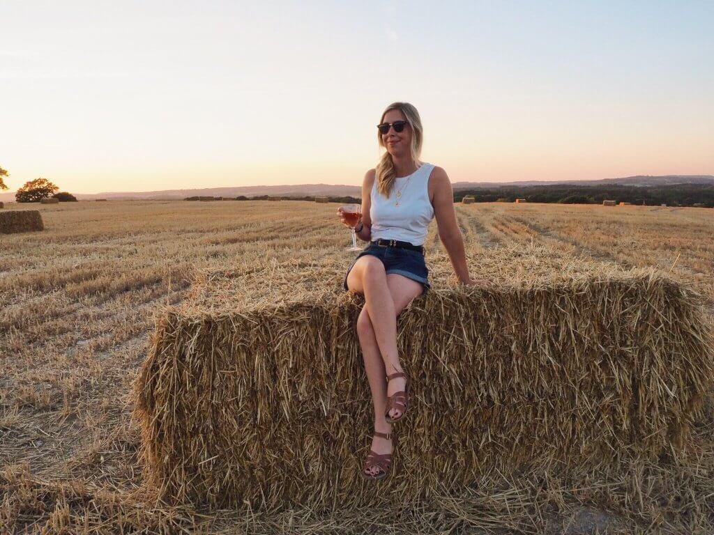 Holding onto my identity since farming…